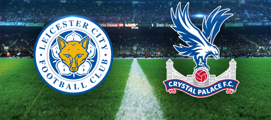 Leicester City vs Crystal Palace Live Stream