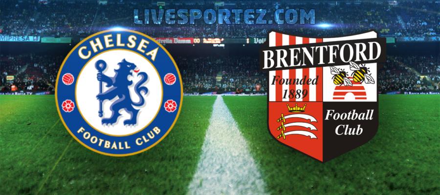 Chelsea vs Brentford