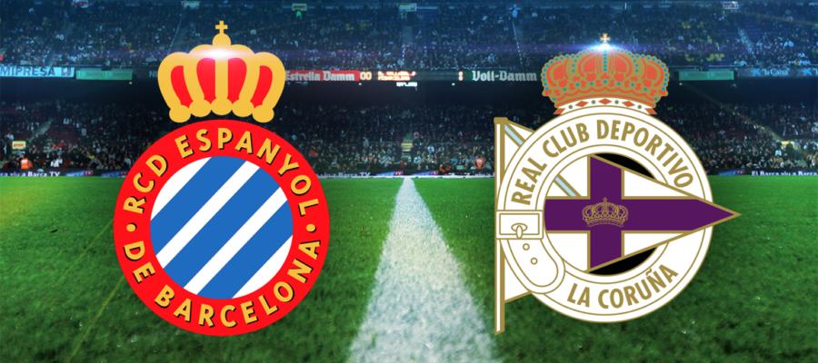 Espanyol vs Deportivo Live Stream