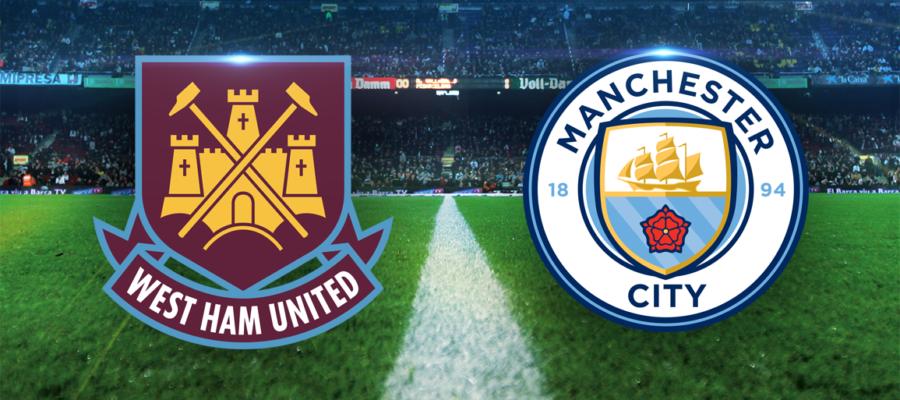 West Ham vs Manchester City Live Stream