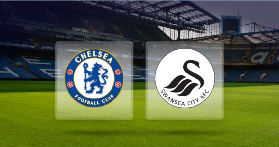 Chelsea vs Swansea Live Stream